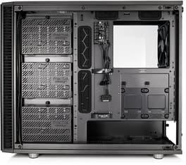 Fractal Design Define S2 - ATX-kotelo ilman virtalähdettä, gunmetal, kuva 7
