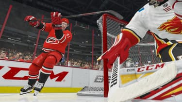 NHL 21 -peli, Xbox One, kuva 6