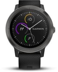 Garmin vivoactive 3 -GPS-älykello, grafiitinharmaa, kuva 3