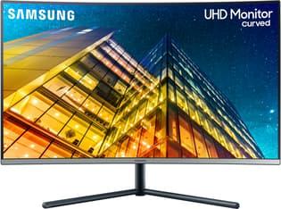 """Samsung U32R590 32"""" -4K-näyttö, kuva 2"""
