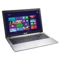 """Asus X550LN 15,6""""/i5-4200U/6 GB/GT 840 2 GB/500 GB/Windows 8.1 64-bit - kannettava tietokone"""