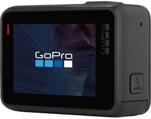 GoPro HERO5 Black, kuva 2