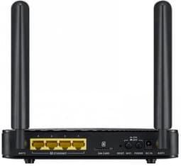 ZyXEL LTE3301 -LTE-modeemi ja WiFi-tukiasema, kuva 4