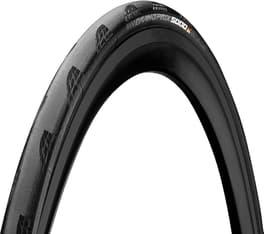 "Continental Grand Prix 5000 25-622 musta maantiepyörän rengas, 28"""