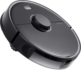 Roborock S5 Max -robotti-imuri, musta, kuva 5