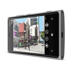 Nokia Lumia 920 Windows Phone -puhelin, harmaa