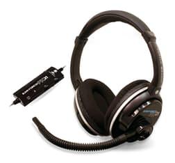 Turtle Beach Ear Force PX21 PS3 / Xbox 360 -kuulokemikrofoni