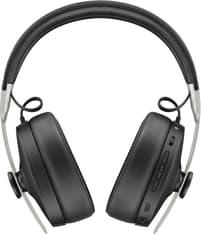 Sennheiser Momentum Wireless (M3) -Bluetooth-vastamelukuulokkeet, musta, kuva 3