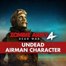 Zombie Army 4: Dead War - Collector's Edition -peli, PS4, kuva 2