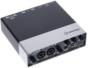 Steinberg UR22mkII -äänikortti USB-väylään, kuva 3