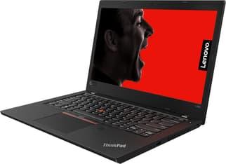 """Lenovo ThinkPad L480 14"""" -kannettava, Win 10 Pro, kuva 3"""