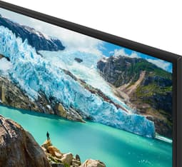"Samsung UE50RU7172 50"" Smart 4K Ultra HD LED -televisio, kuva 4"