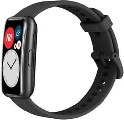 Huawei Watch Fit -aktiivisuusranneke, musta, kuva 5