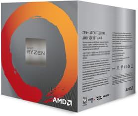 AMD Ryzen 5 3400G -prosessori AM4 -kantaan, kuva 3