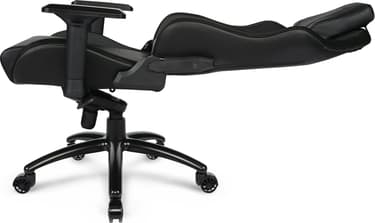 L33T Gaming E-Sport Pro Comfort -pelituoli, musta, kuva 5