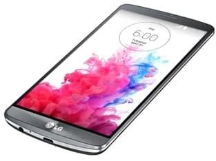 LG G3 Android puhelin 32 Gt, musta, kuva 2