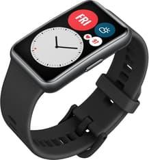 Huawei Watch Fit -aktiivisuusranneke, musta, kuva 7