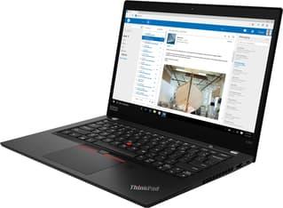"""Lenovo ThinkPad X390 13,3"""" -kannettava, Win 10 Pro, kuva 3"""