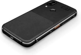 Cat S62 Pro -Android-puhelin Dual-SIM, 128 Gt, musta, kuva 3