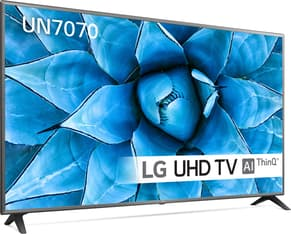 """LG 75UN7070 75"""" 4K Ultra HD LED -televisio, kuva 2"""