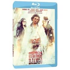 Sukiyaki Western Django Blu-ray + kuljetus kaupanpäälle, alv 0% -hintaan Ahvenanmaalta. Rajoitettu poistoerä!