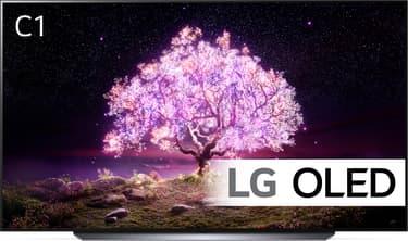 "LG OLED C1 83"" 4K Ultra HD OLED -televisio, kuva 2"