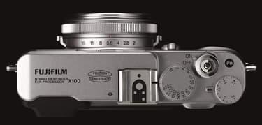 Fujifilm FinePix X100 -digikamera, kuva 3