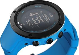 Suunto Ambit3 Peak Sapphire Blue HR GPS-kello sykevyöllä, kuva 3