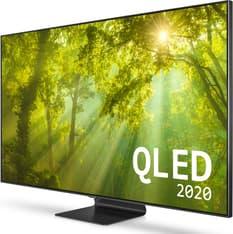 """Samsung QE55Q95TAT 55"""" 4K Ultra HD LED-televisio, kuva 2"""