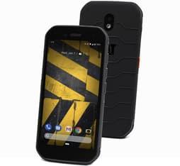 Cat S42 -Android-puhelin Dual-SIM, 32 Gt, musta, kuva 3