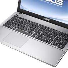 """Asus X550LN 15,6""""/i5-4200U/6 GB/GT 840 2 GB/500 GB/Windows 8.1 64-bit - kannettava tietokone, kuva 3"""