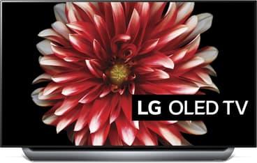 "LG OLED55C8 55"" Smart 4K Ultra HD OLED -televisio, kuva 2"