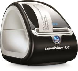 Dymo LabelWriter 450 -tarratulostin, kuva 2