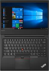 """Lenovo ThinkPad E480 14"""" -kannettava, Win 10 Pro, kuva 4"""