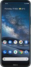 Nokia 8.3 5G -Android-puhelin Dual-SIM, 128 Gt, sininen, kuva 3