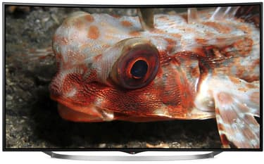 "LG 65UC970V 65"" Smart 4K Ultra HD Curved 3D LED-televisio, 1000 Hz, webOS, WiFi, kuva 2"