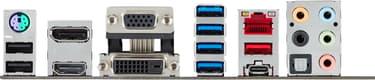 Asus Z170 PRO GAMING Intel Z170 LGA 1151 ATX-emolevy, kuva 2