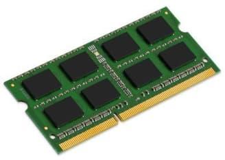 Kingston 8 Gt 1600 MHz DDR3L SO-DIMM -muistimoduli