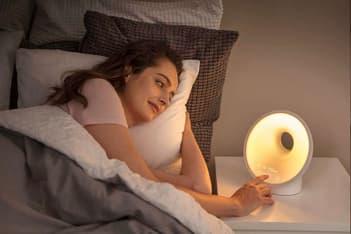Philips Somneo Wake Up Light -herätysvalo, kuva 3