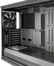 Fractal Design Define S2 - ATX-kotelo ilman virtalähdettä, gunmetal, kuva 8