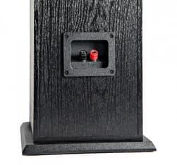 Polk Audio T50 -lattiakaiutin, musta, 1 kpl, kuva 2
