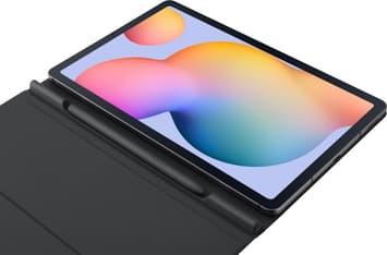 Samsung Book Cover -suojakotelo Galaxy Tab S6 Lite, väri harmaa, kuva 5