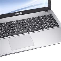 """Asus X550LN 15,6""""/i5-4200U/6 GB/GT 840 2 GB/500 GB/Windows 8.1 64-bit - kannettava tietokone, kuva 4"""