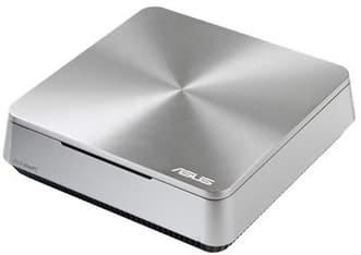Asus VivoPC VM42 -tietokone, Win 8.1 Bing, hopea