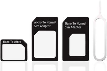 MyFoneKit SIM-adapterisarja