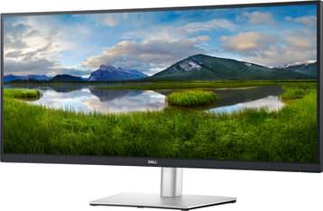 """Dell Pro 34 P3421W 34"""" WQHD -näyttö, kuva 3"""