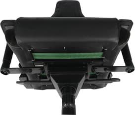 L33T Gaming E-Sport Pro Comfort -pelituoli, musta, kuva 8