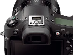 Sony RX10 digikamera, kuva 4