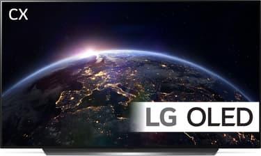 """LG OLED55CX 55"""" 4K Ultra HD OLED -televisio"""