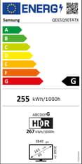 """Samsung QE65Q90TAT 65"""" 4K Ultra HD LED-televisio, kuva 6"""